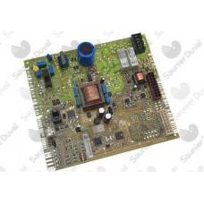 BULEX CIRC.IMP.PRINCIPALE THERMOMASTER F25/29 +FAS