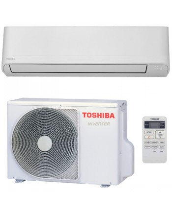 TOSHIBA CLIMATISEUR EXT-INT 12000BTU (3.5KW)
