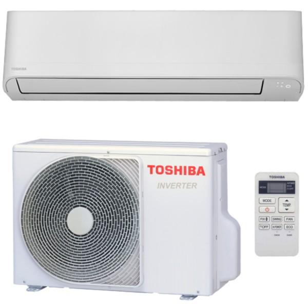 TOSHIBA CLIMATISEUR EXT-INT 12000BTU (3.5KW)