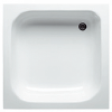 SELECTION-TUB 80x80x13CM-ACRYL