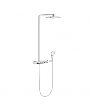 GROHE COLONNE DE DOUCHE+THERMOSTAT SMARTCONTROL 360 DUO FG CHROME