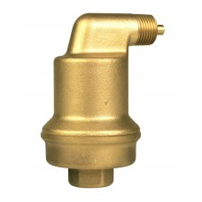 "SPIROTECH  SEPARATEUR D'AIR AUTOMATIQUE  1/2""F"