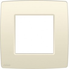 NIK0 PLAQUE SIMPLE CREAM