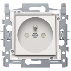 NIK00 PRISE 2P+T SECUR. WHITE