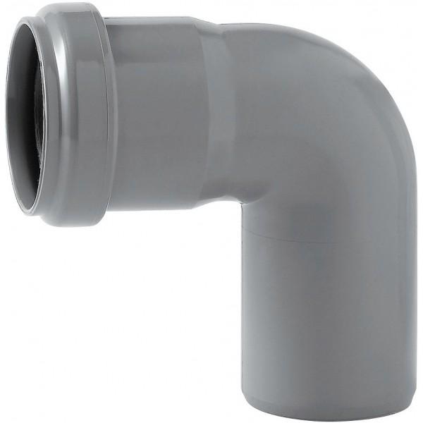 COUDE PVC EUPEN RA1B 40/32-87°