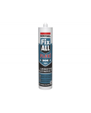 SOUDAL FIX ALL BLANC 290ML