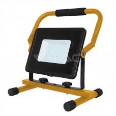 V-TAC LAMPE DE CHANTIER 100W 6400K IP65